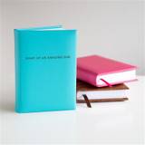A6 Personalised 5 Year Diary