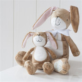 Small Personalised Nutbrown Hare
