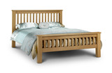 Amsterdam King Bed