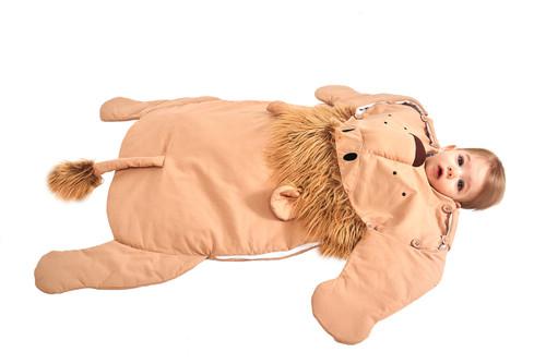Baby Lion Sleeping Bag