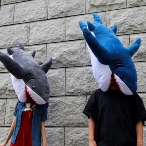 Chumbuddy Shark Pillow