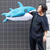 Chumbuddy Shark Pillow