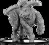 Mierce Darklands Atalantes Dynatos, Bull of Bronze (Taurokolossos)