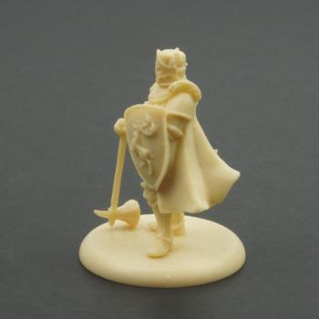 ASOIAF Baratheon Attachments I - Master Warden