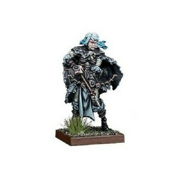 Kings of War Northern Alliance Master Hunter - Out of Box