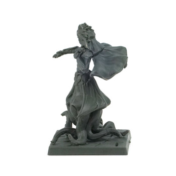 Kings of War Trident Realm Siren - Out of Box