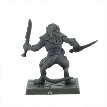 Kings of War Ratkin Chitter Twitchtail, Ratkin Scurrier