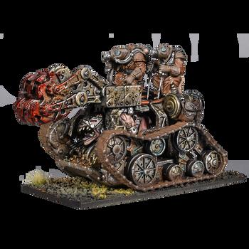 Kings of War Ratkin Death Engine