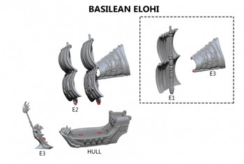 Armada Basilean Elohi