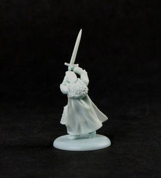 ASOIAF Kickstarter Alt Sculpt Robb Stark