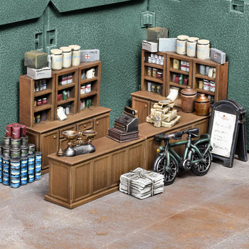 Terrain Crate Town Square - PREORDER
