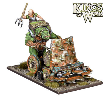 Kings of War Halfling Army - PREORDER