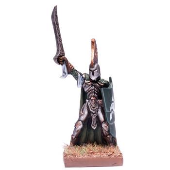 Kings of War Elf Palace Guard Prince