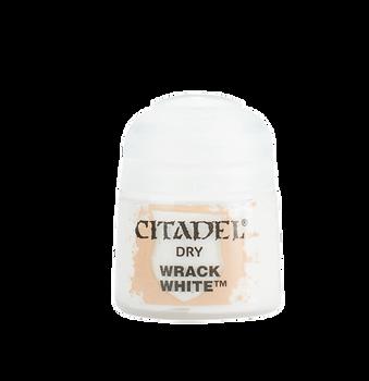 Citadel Dry Paints - Wrack White
