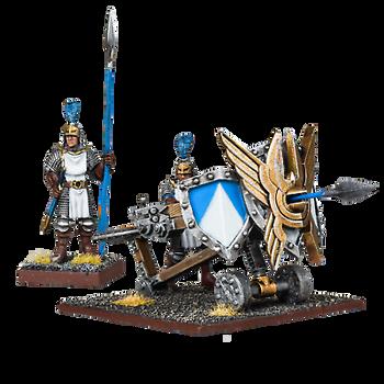 Kings of War Basilea Heavy Arbalest