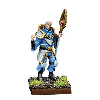 Kings of War Basilea War-Wizard