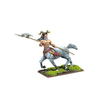Kings of War Forces of Nature / Herd Centaur Chieftain