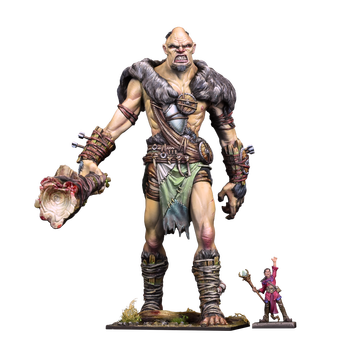Kings of War Colossal Giant
