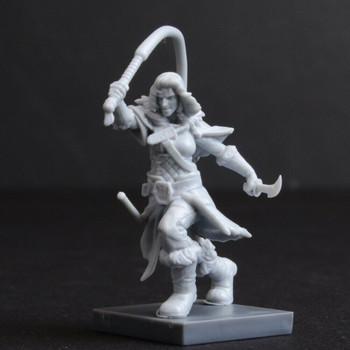 Kings of War Varangur Magnilde, Demon Hunter