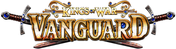 Kings of War: Vanguard Trident Realm Riverguard