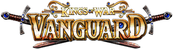 Kings of War: Vanguard Power Dice