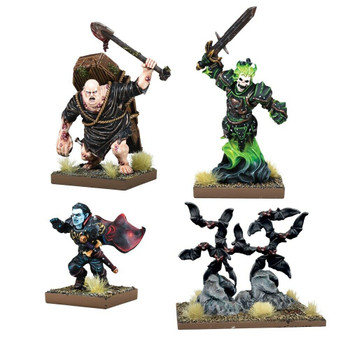 Kings of War: Vanguard Undead Warband Booster