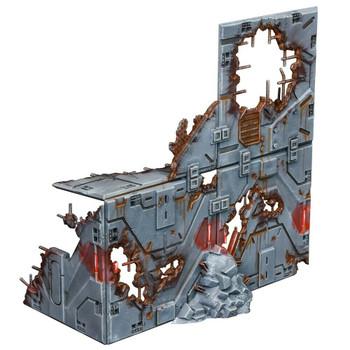 Terrain Crate Battlefield Ruins (Scifi)