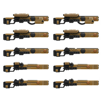 Wargame Exclusive Greater Good Pulse Rifle XX-61/5 (10)
