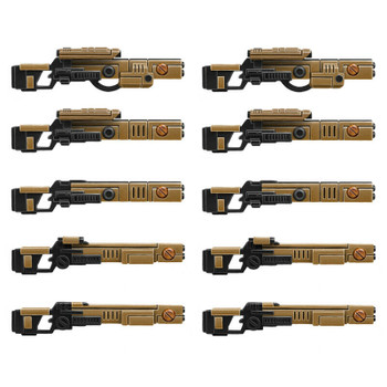Wargame Exclusive Greater Good Pulse Rifle XX-66/9 (10)
