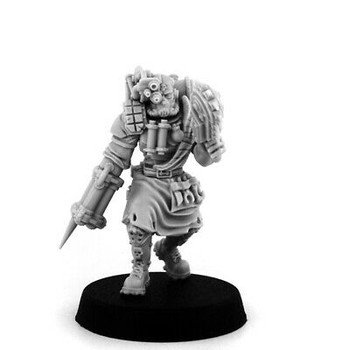 Wargame Exclusive Imperial Soldiers Dead Dog Medic