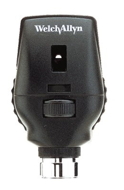 Welch Allyn Coxial Opthalmoscope 3.5v Head Only-2