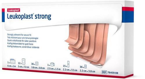 BSN Leukoplast Strong Doctor's Set (Assorted Sizes) 101/box