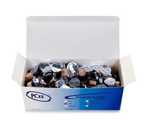 PCxx Prophy Paste Unit Dose Medium Fruity 200/box
