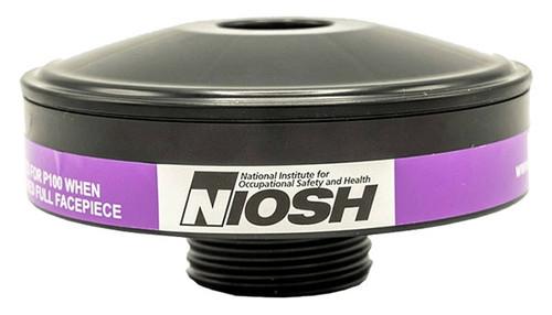 AirBoss Powered Air Purifying Respirator (PAPR) HE/P100 Filter each
