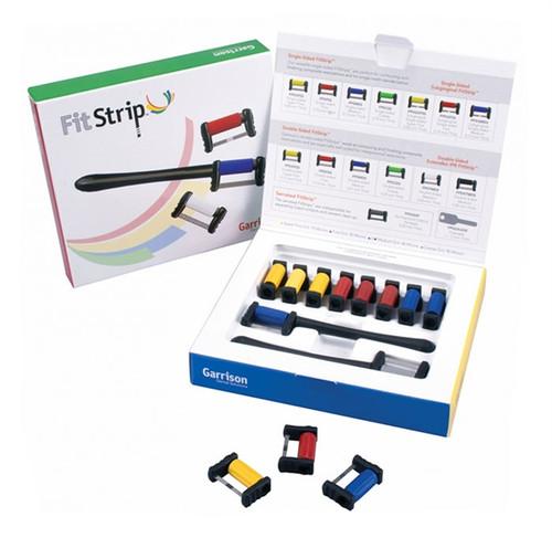 Garrison FitStrip Subgingival Interproximal Trimmer and Finisher Starter Kit