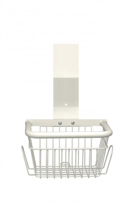 Wall Mount with Basket for e-sphyg 3