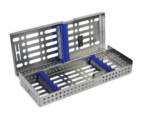 BMT GD Sterilization Cassette 5 Instrument with clip