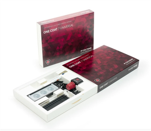 Coltene One Coat 7 Universal Etching & Bonding Intro Kit