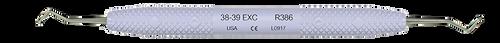 PDT R386 38-39 Excavator