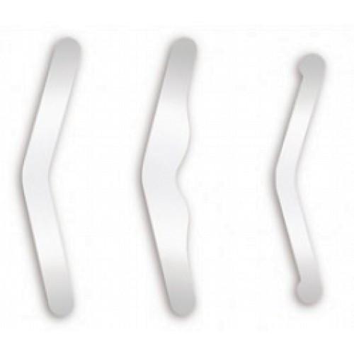Temrex Tofflemire Type Matrix Bands .002  #2,  144/pkg