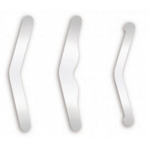 Temrex Tofflemire Type Matrix Bands .0015  #2,  144/pkg