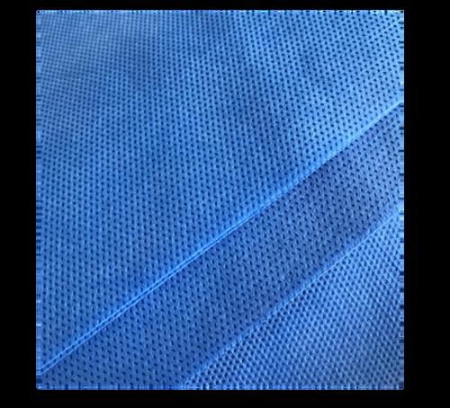 Hedy Quadra Fold SMMS Wrap