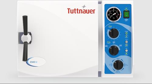 Tuttnauer 2340M Autoclave
