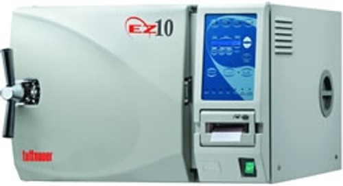 Tuttnauer EZ10 Fully Automatic Autoclave (Printer not Included)