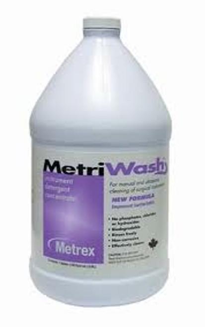 MetriWash Instrument Detergent Cleaner 1 Gallon