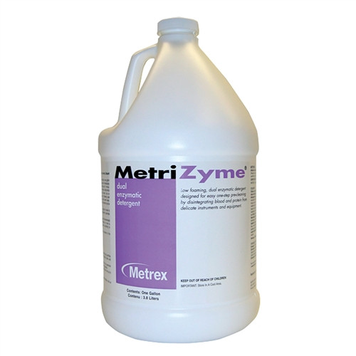 MetriZyme Dual Enzymatic Detergent Extra Strength 4L