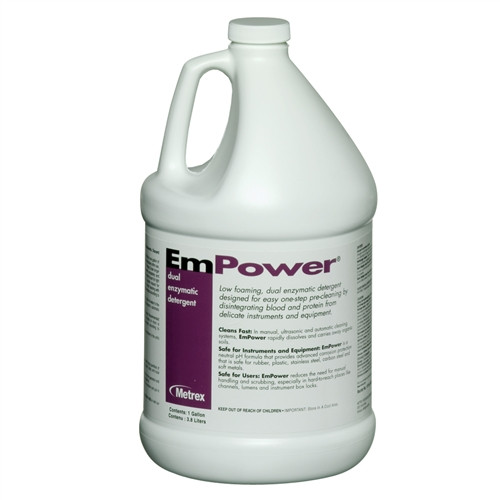 EmPower Dual Enzymatic Instrument Cleaner 4L