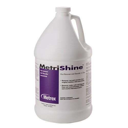 Metrishine Instrument Descaler & Rust Remover