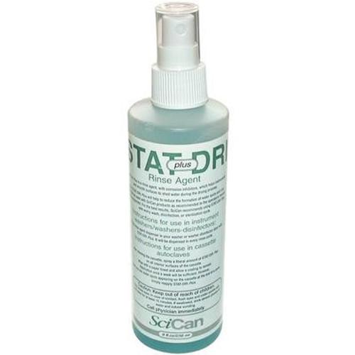Scican STAT-DRI Plus 2oz Bottle with Sprayer