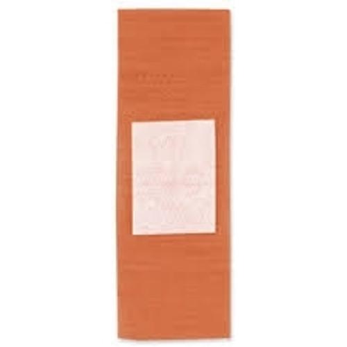 "Fabric Adhesive Bandage Strip 3/4""x 3"" 100/box"